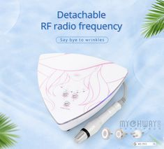 Cavitation And Radio Frequency Treatment Machine Radio Frequency, Facial Care, Bipolar, Face And Body, Beauty Skin, Anti Aging, Bipolar Disorder, Face Care, Spa Facial