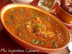 Accueil » cuisine algerienne » Chorba frik, Jari    Chorba frik, Jari,Djari,Djeri***