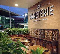 Paneterie Boulangerie e Rotisserie - Recreio - Rio de Janeiro