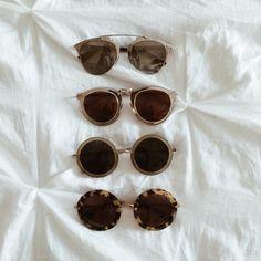 """""""Sunnies for this hot weathaaaa ☀️ www.liketk.it/1NzuU"""""""
