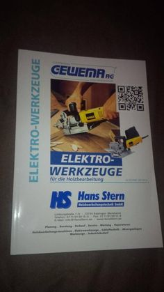 Out NOW! Unser neuer Katalog www.hs-tool-shop.de