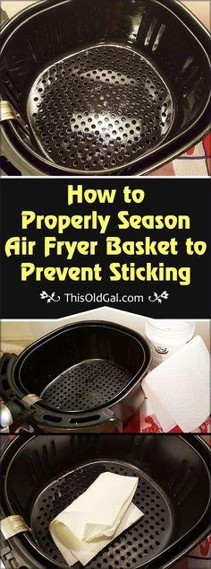 Air Fryer Oven Recipes, Air Fryer Dinner Recipes, Phillips Air Fryer, Nuwave Air Fryer, Actifry Recipes, Cooks Air Fryer, Air Fried Food, Air Fryer Healthy, Air Frying