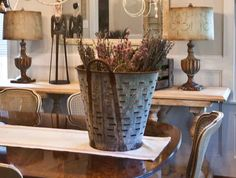 4 Super Cool Vintage Things to Add to Your Decor