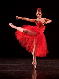 Southeastern Regional Ballet Association - Photo by Richard Calmes http://www.pbase.com/rcalmes - Ballet, балет, Ballerina, Балерина, Dancer, Danse, Танцуйте, Dancing
