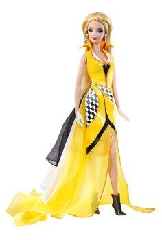 Corvette® Barbie® Doll | Barbie Collector