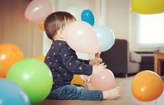 Balloon madness Madness, Balloons, Exercise, Gym, Photo And Video, Instagram, Ejercicio, Globes, Balloon