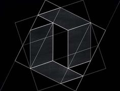 Josef Albers, Structural Constellation, Transformation of a Scheme No.12 ...  tate.org.uk