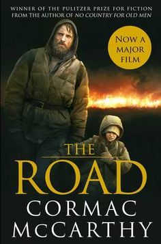 By the winner of the Pulitzer Prize for fiction in 2007, this is the story of a father and son walking alone through burned America, heading through the ravaged landscape to the coast. It has been hailed as 'the first great masterpiece of the globally warmed generation.