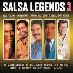 nice Salsa Legends 3