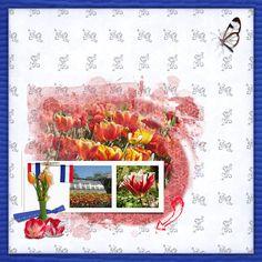 Dutch Party bundle, Dutch Choice van de maand april <br />Een mooie collectie met een feestelijk tintje. In de nederlandse kleurtjes, rood, wit, blauw en oranje.  <br />Deze kleurtjes zijn natuurlijk ook geschikt voor andere landen want rood, wit en blauw komt terug in veel vlaggen. <br />Je kunt alle soorten foto's scrappen met deze mooie collectie. In deze set zitten alle delen van Dutch Party.