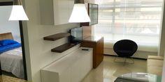 Suite de alquiler. Departamento en el edificio Elite Building Guayaquil