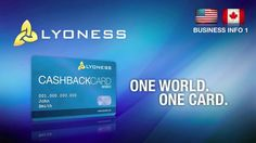 PUSH PLAY to watch the Official Lyoness Business Info