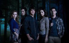 Terceira temporada de #TeenWolf promete mais mortes