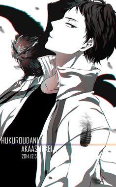 Akaashi Keiji/#1808602 - Zerochan
