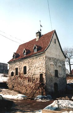 Russia Vyborg