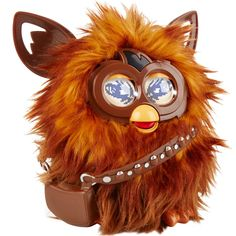 Star Wars Furbacca Furby Force Awakens Chewbacca Hot Toy NIB On Hand Interactive Toys R Us, Kids Toys, Starwars, Hasbro Star Wars, Star Wars Vii, Episode Vii, Chewbacca, Star Wars Episodes, Theme Song