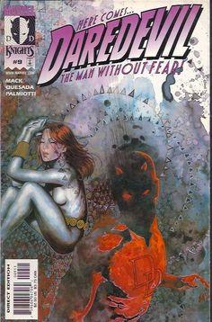 Daredevil 9 (2st Series)    Boeken / Comics, Comics, Daredevil www.detoyboys.nl