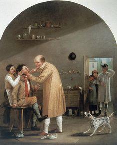 1830 Dentist