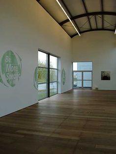 Overzicht paviljoen 4. © Wouter van der Tol, Museum De Paviljoens