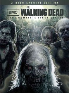The Walking Dead (AMC Show)