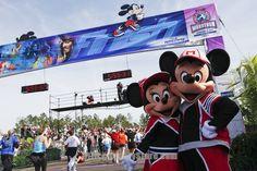 Run Karla Run Disney Marathon