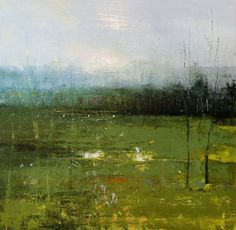 Paintings of Claire Wiltsher Claire Wiltsher is an award winning landscape painter born 1962 in Newport, Wales, UK. She has a Masters degree in Fine Art, and has exhibited in solo shows throughout Britain as well as been a finalist in many. Pastel Landscape, Contemporary Landscape, Abstract Landscape, Landscape Paintings, Abstract Art, Tree Art, Art Techniques, Oeuvre D'art, Painting Inspiration