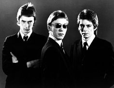 The Jam, Town Called Malice, 1982