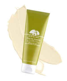 Origins Drink Up Intensive Overnight Mask, $24 If you have dry skin, you're going to love this mask. It's made with super-moisturizing avoca...