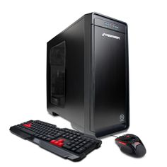 CyberpowerPC Business Intrinsic BIA200 AMD A6-6400K 3.9GHz Gaming Computer - Overstock™ Shopping - Great Deals on CyberpowerPC Desktops