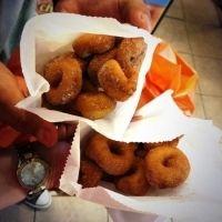 Mini Donuts, yummy