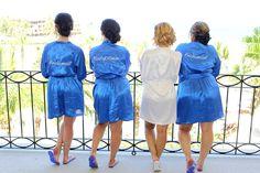 Royal+Blue+And+Silver+Wedding+Ideas