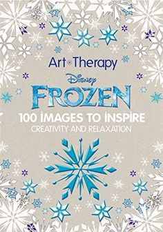 Art Therapy: Frozen by Catherine Saunier-Talec http://www.amazon.co.uk/dp/1484757394/ref=cm_sw_r_pi_dp_kiD-vb1R9NK18