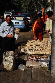 Daily Bread  Cairo  Egypt