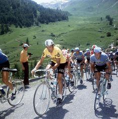 Bernard Thévenet - Tour de France 1975