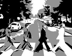 Abbey Road [Aaron Sidwell]