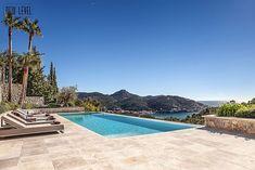 Luxurious Villa in Puerto de Andratx - http://designyoutrust.com/2014/09/luxurious-villa-in-puerto-de-andratx/