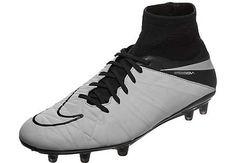 Nike Hypervenom Phantom II. Tech Craft. Get it from SoccerPro.