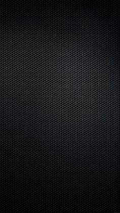 Carbon Pattern Black Pattern iPhone 6 Plus