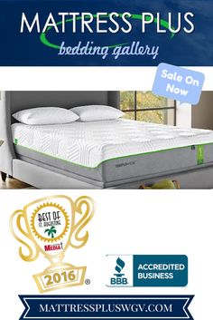 We Have The Guaranteed Lowest Prices On All Sealy Tempur Pedic And Stearns