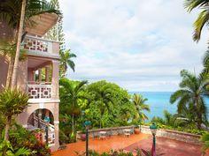 Top 10 Caribbean Resorts > Couples San Souci, St. Ann, Jamaica