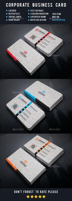 Artisans Corporate Business Card