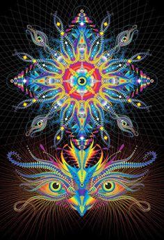 Mentaal Spa Lidice-Ba: Chacra do terceiro olho