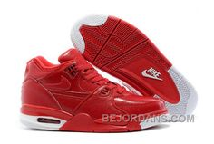 http://www.bejordans.com/free-shipping-6070-off-nike-air-flight-89-red-leather-basketball-shoes-for-sale-nttrg.html FREE SHIPPING! 60%-70% OFF! NIKE AIR FLIGHT '89 RED LEATHER BASKETBALL SHOES FOR SALE Only $95.00 , Free Shipping!