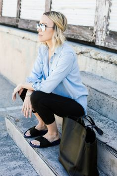 Damsel in Dior | Merge