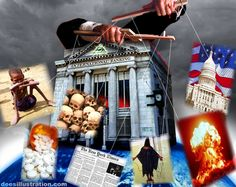 ••Zionist Presidential ASSASSINATION List•• via TheTruthNews.info • just the US presidents, not even mentioning the Senators / Congressmen / Bankers / private citizens... • Andrew Jackson, 7th pres. 1829-1824 • Zachary Taylor 12th pres 1849-1850 • James Buchanan 15th pres  1857-1861 • Abraham Lincoln 16th pres 1809-1865 • James A. Garfield 20th pres 1831-1881 • William McKinley pres 1897-1901 • John F. Kennedy 35th pres 1917-1963 • Gerald Ford 38th pres 1913-2006 • Ronald Reagan pres…