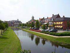 My favorite village in the Netherlands