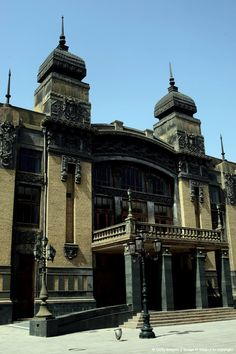 Baku, Azerbaijan. www.travelbrochur...