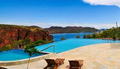 Australia's best campground: Lake Argyle Caravan Park, East Kimberley It was my favourite spot in Australia :) Camping Spots, Camping And Hiking, Western Australia, Australia Travel, Places Around The World, Around The Worlds, Travel Memories, Campsite, Caravan