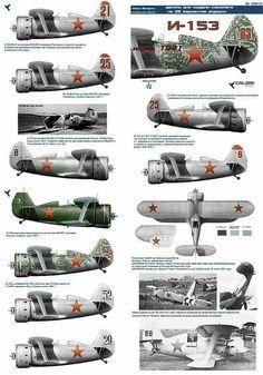 Polikarpov IL 153