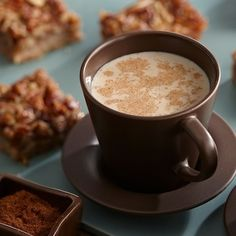 Pumpkin Pie Spice Latte Recipe